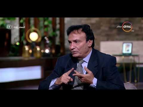 حمدي الوزير: البعض حاول حصري في شخصية المتحرش
