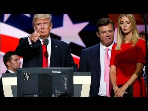 Su exjefe de campaña ¿una gran amenaza para Trump?