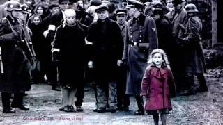 Schindler's list - Main theme (piano)