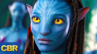 Video 10 Reasons Why Avatar 2 Will Be Even Better Than The First One MP3, 3GP, MP4, WEBM, AVI, FLV Oktober 2018