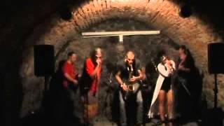 Video HAJ HOU feat GUGLIELMO PAGNOZZI v Kadani - část TŘETÍ