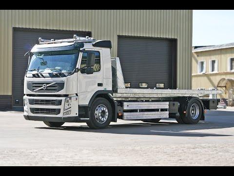 Volvo fm 350 фотка
