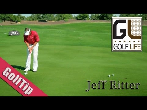 Putting Tip from National Director of Instruction, Jeff Ritter