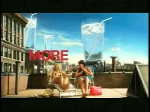 Target Commercial (2008) (Television Commercial)