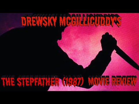 The Stepfather (1987) Movie Review