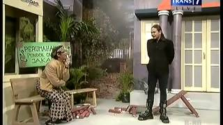 Video Misteri Rumah Tua Yang Tak Laku OVJ MP3, 3GP, MP4, WEBM, AVI, FLV September 2019