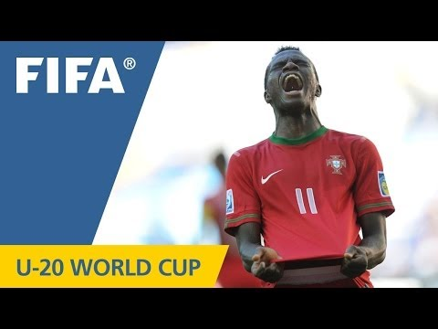 goals - Portugal - Cuba, FIFA U-20 World Cup Turkey 2013: A dominant performance by the Europeans against the Cubans saw star Bruma involved in four of the five goal...