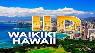 Oahu Hawaii United States  city pictures gallery : WAIKIKI | HONOLULU - OAHU / HAWAII , UNITED STATES - A TRAVEL TOUR - HD 1080P