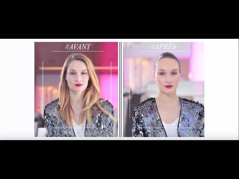 Le Look Néo Bun par L'Oréal Professionnel