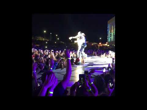 Video Bebe Rexha & Florida Georgia Line, Meant to Be - Albuquerque, NM download in MP3, 3GP, MP4, WEBM, AVI, FLV January 2017