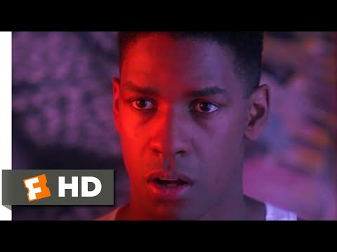 Mo' Better Blues (1990) - What Did You Call Me? Scene (4/10) | Movieclips