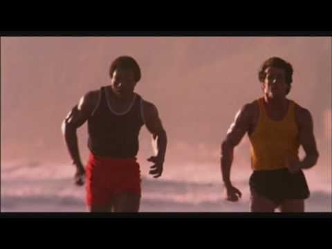 Rocky Balboa - Getting strong now