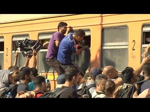 ΠΓΔΜ: Ενίσχυση με στρατό στα σύνορα για τους μετανάστες