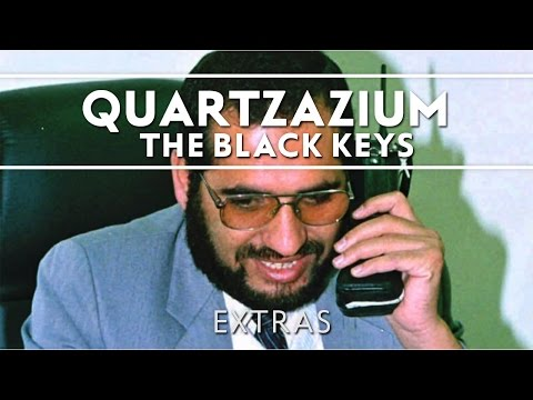 The Black Keys - Quartzazium