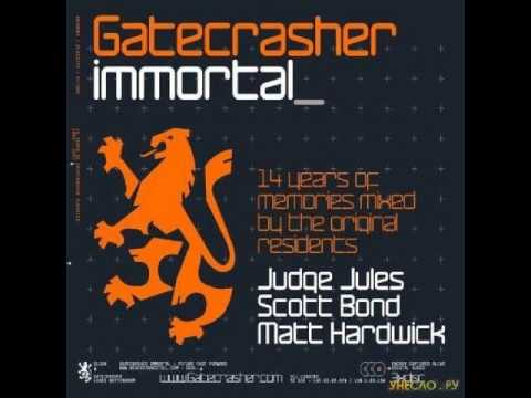 Gatecrasher Immortal - [CRW] I Feel Love