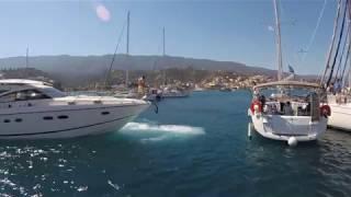 Video Mediterranean mooring problems in Poros MP3, 3GP, MP4, WEBM, AVI, FLV Juni 2019