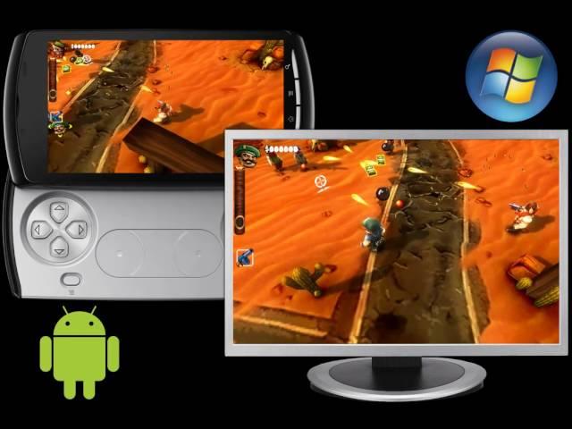 Guerrilla Bob Cross-Platform Multiplayer