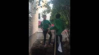 Funny Albanians - Pjesa E Dyte (filma Hajgare)