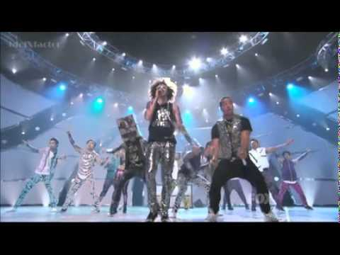 LMFAO Feat. Quest Crew - Party Rock Anthem