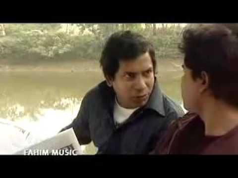 Best funny scene by mosharraf karim Fifty Fifty 1