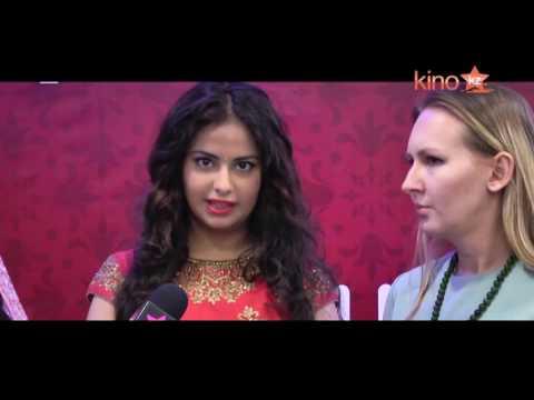 Индийская актриса Авика Гор