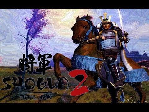 Total War: SHOGUN 2 Trailer