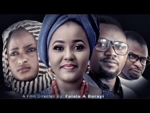 BA KAMA Official trailer Adam A. Zango, Hadiza Gabon, Rahama Sadau, Fati washa, Latest video 2019