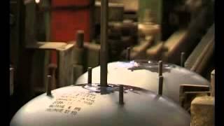 Video How it's made: Fabrication des bouteilles à gaz TWINY® MP3, 3GP, MP4, WEBM, AVI, FLV Oktober 2017