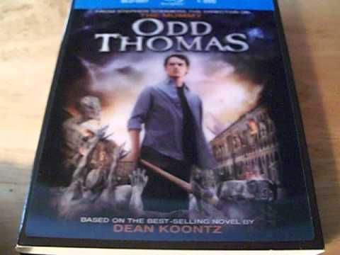 Odd Thomas Blu-ray Review