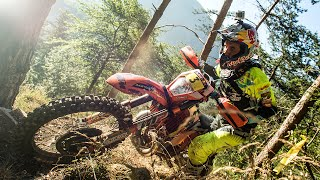 Romaniacs Offroad Day 1: Hard Enduro Riders Rip Through the Countryside by Red Bull