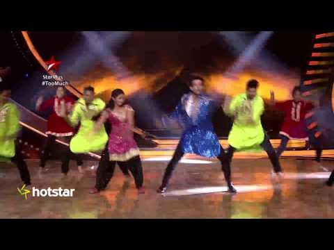 Nach Baliye 7: A glimpse of a Too Much performance