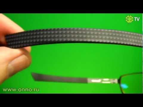 Видео - Очки Gunnar SteelSeries Scope Onyx/Carbon Box