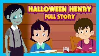 Nonton HALLOWEEN HENRY - FULL ANIMATED MOVIE FOR KIDS || STORY COLLECTION - TIA AND TOFU STORYTELLING Film Subtitle Indonesia Streaming Movie Download