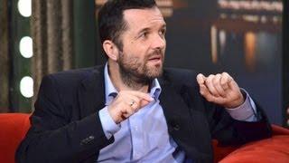 Antonín Baudyš - Show Jana Krause 21. 12. 2012
