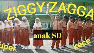 Video ZIGGY ZAGGA CHALLENGE kelas 4A bilingual SD-IGS Malang #Ziggyzaggachallenge #Genhalilintar MP3, 3GP, MP4, WEBM, AVI, FLV September 2019