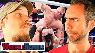 WWE Summerslam 2017 & NXT TakeOver: Brooklyn III reviewed in this WrestleRamble with Luke and Oli.Subscribe to WrestleTalk for daily WWE and wrestling news! https://goo.gl/WfYA1203:38 - WWE Summerslam Review49:37 - NXT TakeOver: Brooklyn III ReviewSupport WrestleTalk on Patreon here! http://goo.gl/2yuJpoSubscribe to WrestleTalk's WRESTLERAMBLE PODCAST on iTunes - https://goo.gl/7advjXCatch us on Facebook at: http://www.facebook.com/WrestleTalkTVFollow us on Twitter at: http://www.twitter.com/WrestleTalk_TV