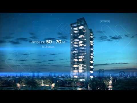 Street - Mobilidade Urbana, Mobilidade humana