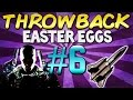 "Call of Duty: ThrowBack Easter Eggs - #6 ""Hangar 18, Stadium, Hazard"" (BLACK OPS)"