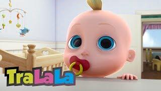 """Abonează-te la TraLaLa! ▻ http://bit.ly/Imi-place-TraLaLa Urmăriți """"Pleacă, ploaie! (Rain, Rain Go Away în română)"""", un cântec animat creat de TraLaLa."""