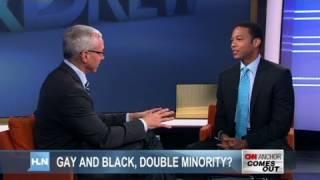 Video CNN: CNN anchor Don Lemon talks coming out, abuse MP3, 3GP, MP4, WEBM, AVI, FLV April 2018