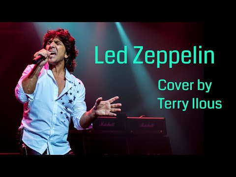 Terry Ilous - Whole Lotta Love (Led Zeppelin)