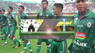 Highlight PSS Sleman vs Persebaya Surabaya | Uji Coba Pra Musim 2018