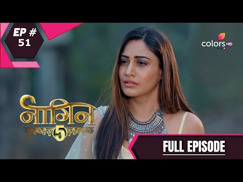 Naagin 5 | नागिन 5 | Episode 51 | 31 January 2021