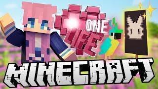 Lavendar Land | Ep. 1 | Minecraft One Life 2.0