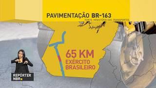 REPÓRTER NBR 11H - 18.08.17:  O presidente Michel Temer se reúne nesta, sexta-feira (18), com a equipe econômica para discutir a reforma Tributária.  Veja também: Brasil e Bolívia se reuniram para planejar trabalho em conjunto na fiscalização das fronteiras entre os dois países. E mais: Governo destina R$ 128 milhões para obras na BR-163.
