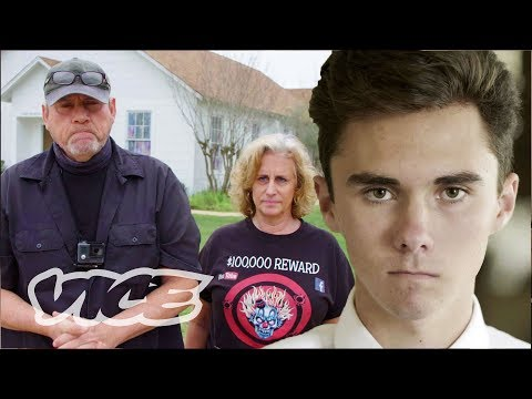 The Rise of the Crisis Actor Conspiracy Movement