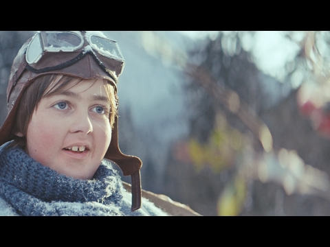 Eatkarus: Το αγόρι που ήθελε να πετάξει
