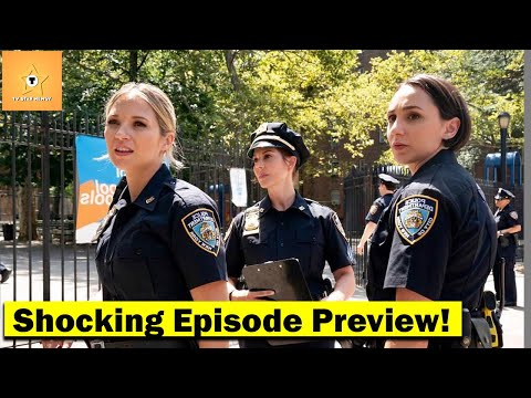 Eddie & Rachel accused of police conspiracy theory in Blue Bloods episode 5