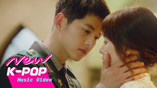 Video [MV] Gummy(거미) - You Are My Everything l 태양의 후예 OST Part.4 MP3, 3GP, MP4, WEBM, AVI, FLV Februari 2018