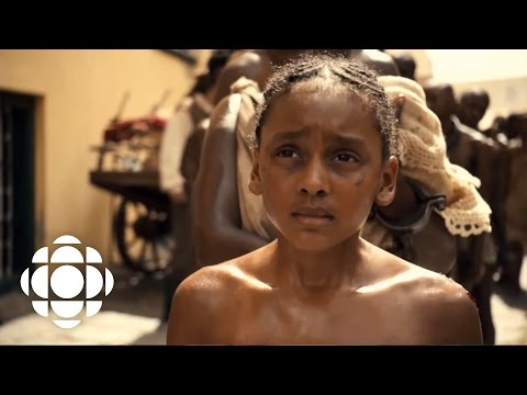 The Book of Negroes Premiere | CBC